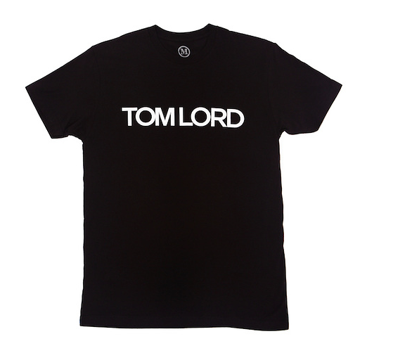 Image of C.O.I. LORD TEE CLASSIC EDITION