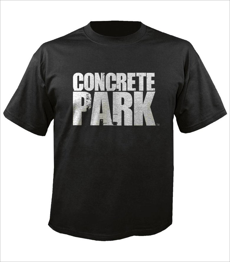 Image of 100% Cotton Concrete Park™ T-Shirt