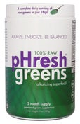 Image of PHRESH GREENS
