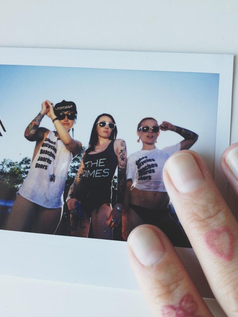 Image of Dimes Brand Polaroid