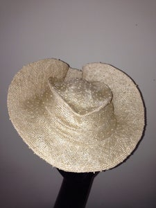 Image of Dovetail Straw Hat