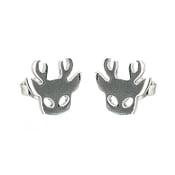 Boucles d'oreilles cerf - Felicie Aussi