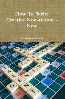 Image of How To Write Creative Non-fiction - New