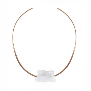 Image of Amatist Necklace