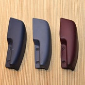 Image of 93-96 Chevy Caprice REAR PASSENGER Arm Rest