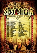 Image of Zico Chain, Lonely The Brave, Cry Havoc TICKETS - White Rabbit, Plymouth, Sep 28th