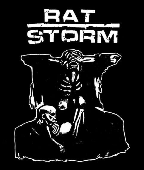 Image of Kathe Kolwitz Rat Storm Shirt