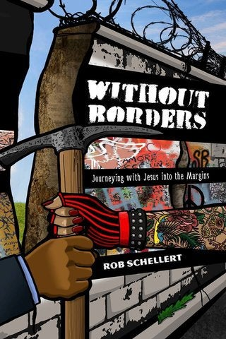 Image of Without Borders - Journeying with Jesus into the Margins