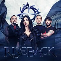 Image of Riseback New Album