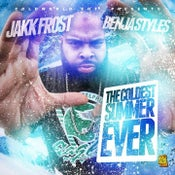 "Image of JAKK FROST ""COLDEST SUMMER EVER"""