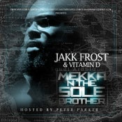 "Image of JAKK FROST ""MEKKA N THE SOLE BROTHER"""