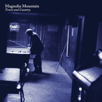 Image of Magnolia Mountain - Town & Country (Double Vinyl LP)
