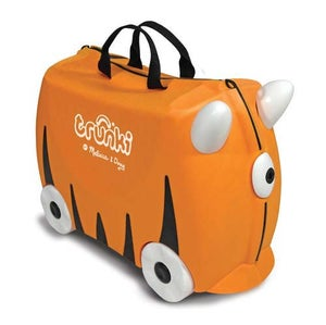 Image of Sunny Trunki (Orange)