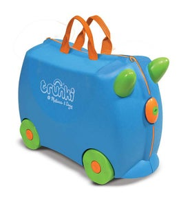 Image of Trunki Terrance (Blue)