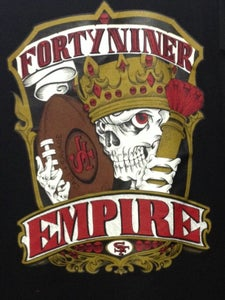 Image of Men's Niner Empire