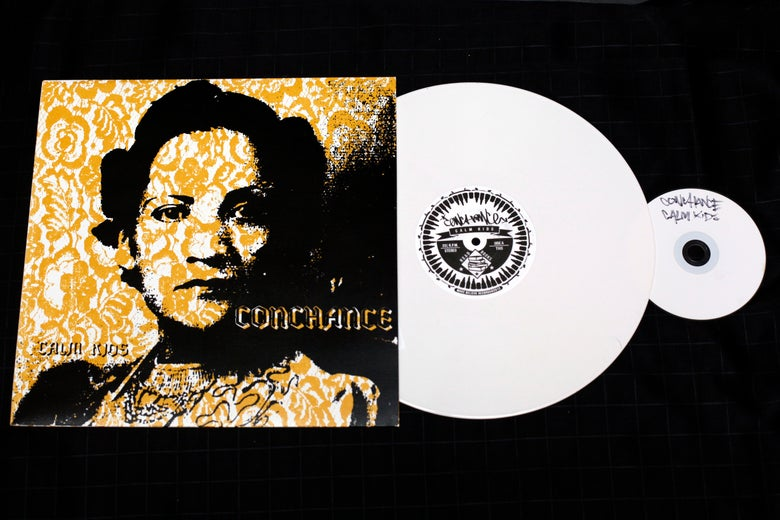 Image of Conchance - Calm Kids