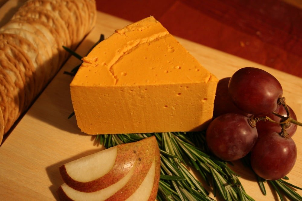Image of Smoked Gouda