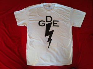 Image of GDE Official T-shirt