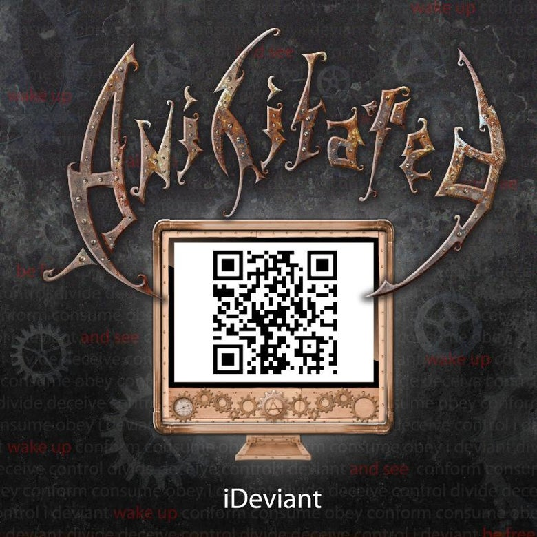 Image of iDeviant CD