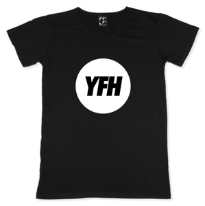 Image of YFH 'Classic' Tee