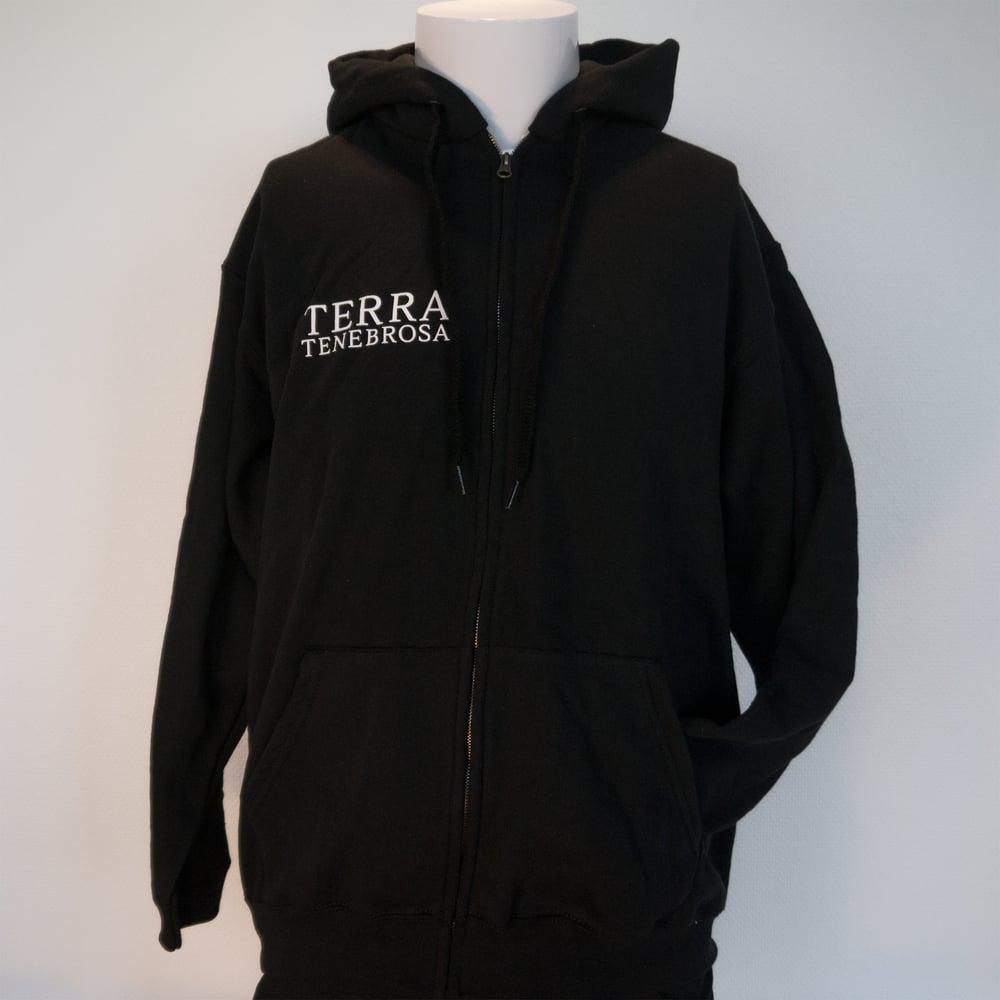 Image of Terra Tenebrosa Hoodie - Cuckoo