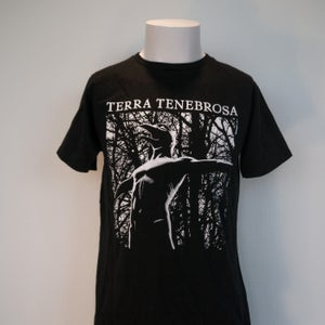 Image of Terra Tenebrosa T-shirt - Bird