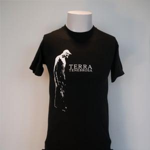 Image of Terra Tenebrosa T-shirt - Cuckoo