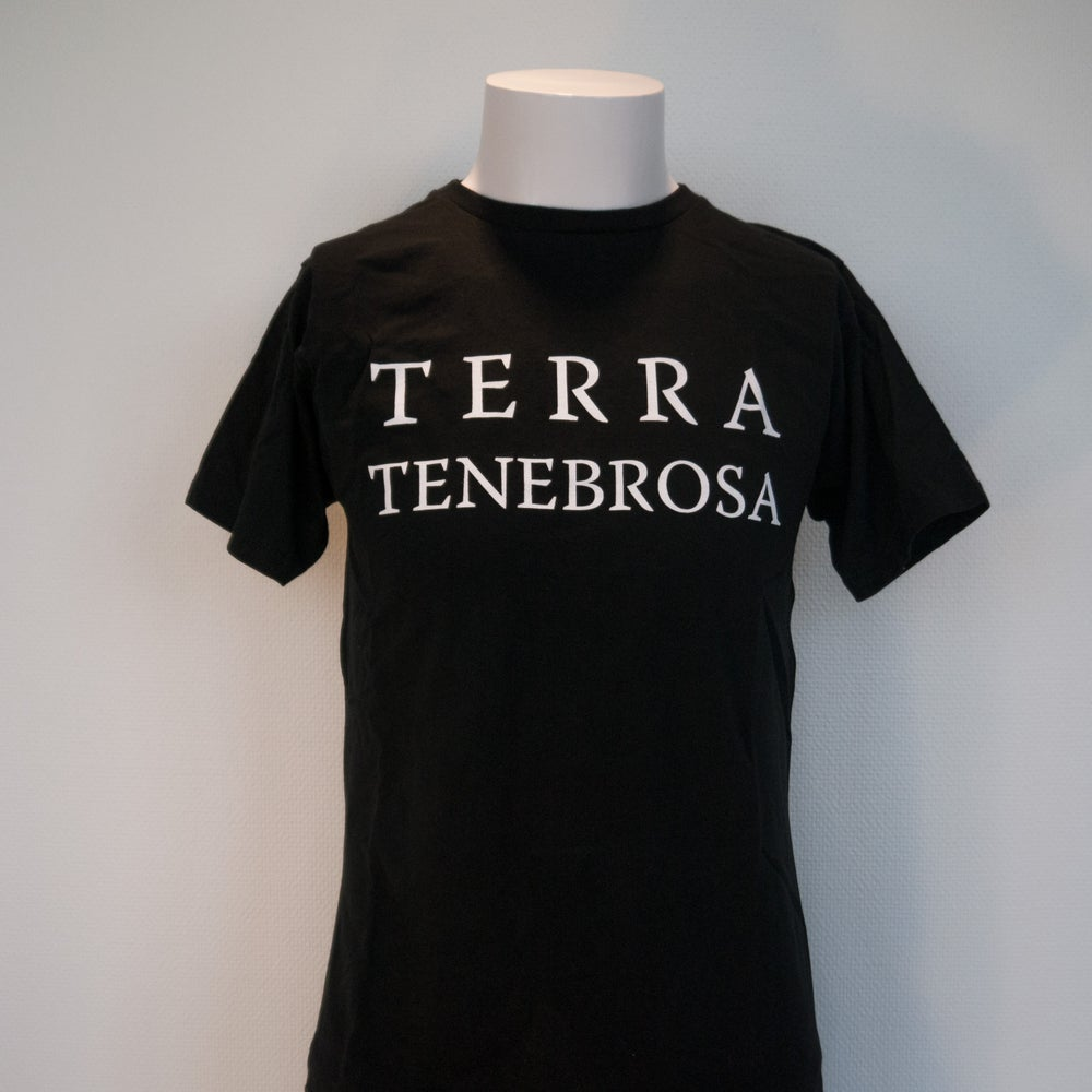 Image of Terra Tenebrosa T-shirt - Terra Tenebrosa