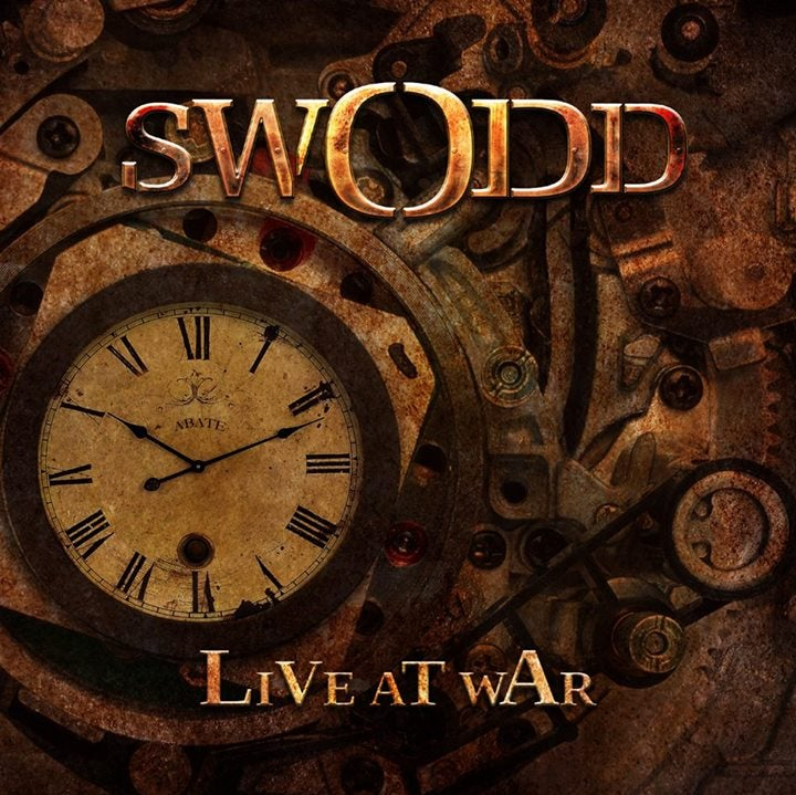 Image of Live at War (Live Album)