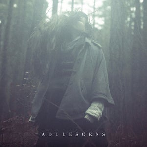 Image of Adulescens - Adulescens EP-CD