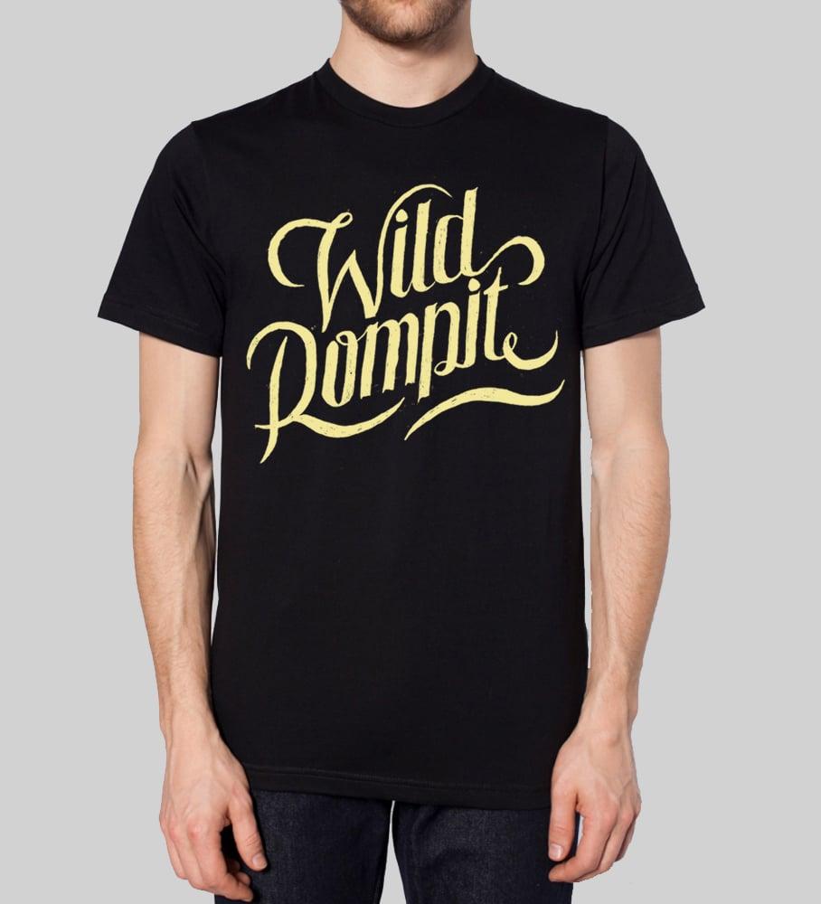 Image of Wild Rompit Tee
