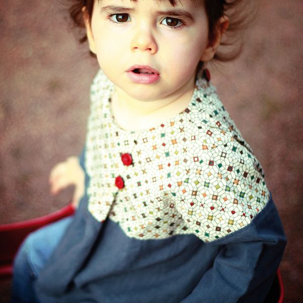 Image of patron GALWAY kid