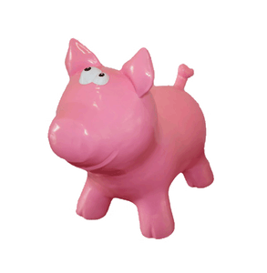 Image of Pickles the Pig (Pink)