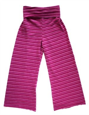 Image of The Ananda Pant PDF Pattern