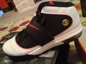 Image of LeBron Nike Zoom Soldier IV (4) - Miami Heat