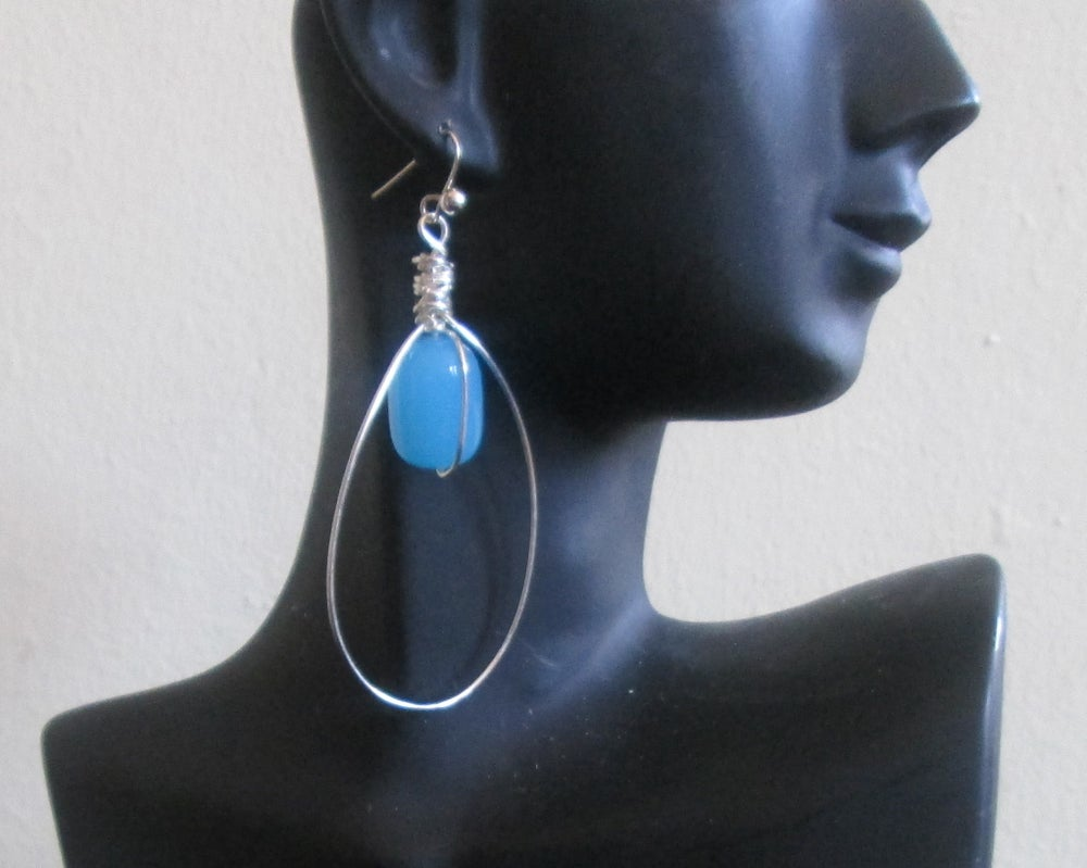 Image of Loop-A-Licious Ear-Rings (1)