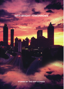 Image of Into Bright Tomorrows