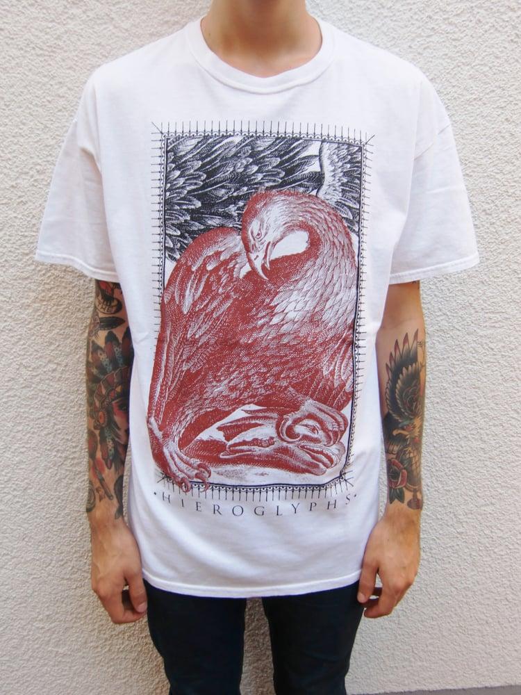 Image of 'BIRD' - Shirt
