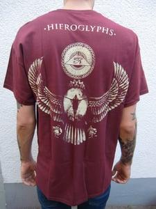 Image of 'BACKPRINT' - Shirt