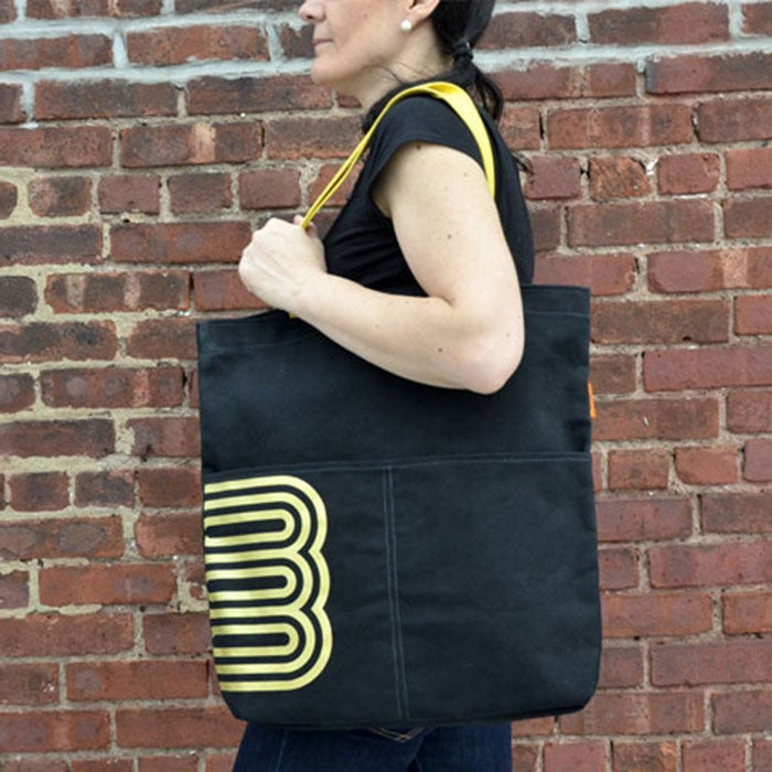 Image of Black 1 Utility Bag
