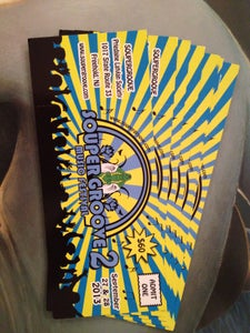 Image of Souper Groove Music Festival Tickets