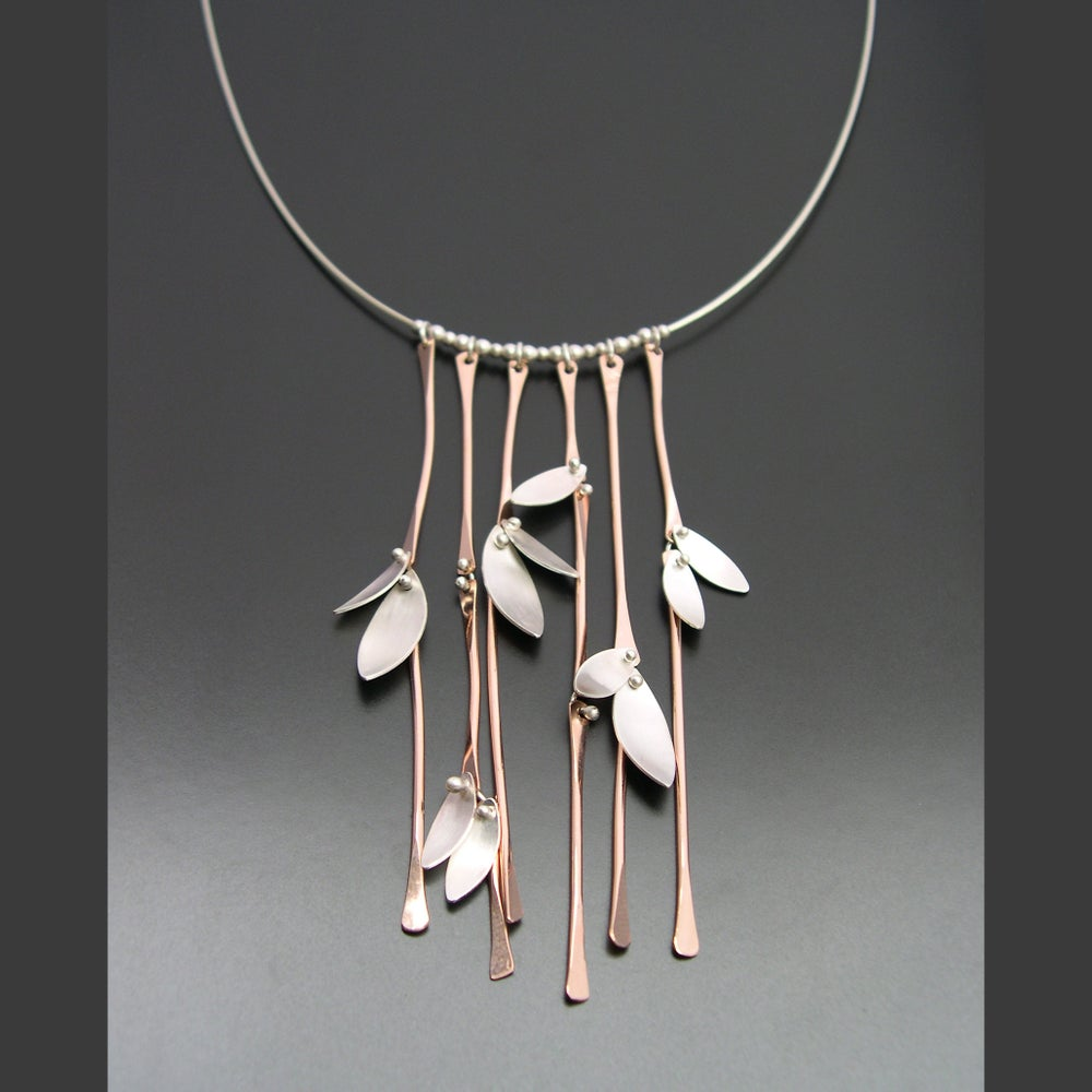 Image of Bamboo Forest Necklace