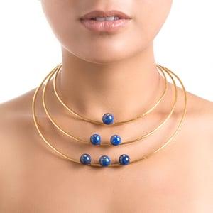 Image of Tuareg Collar