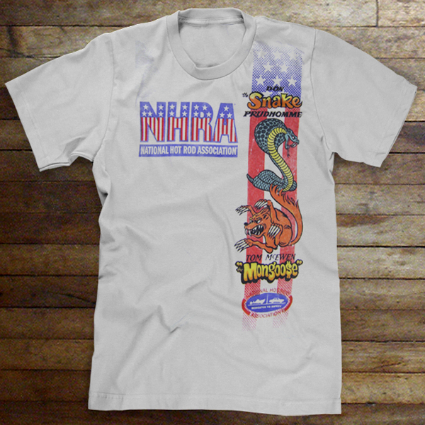 Image of Official Movie T-Shirt