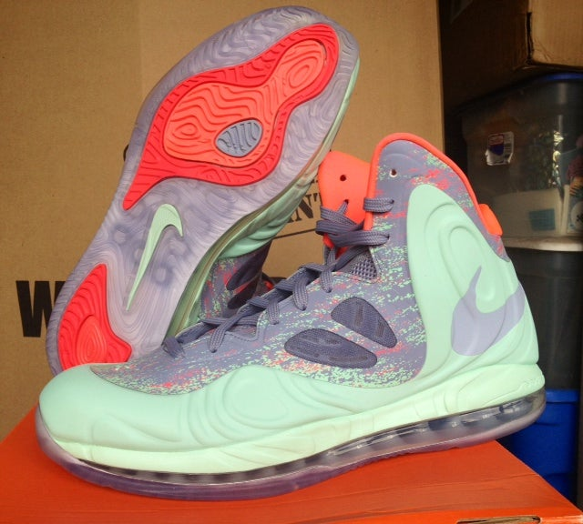purchase cheap 9cfc2 b72c0 Image of Nike Hyperposite