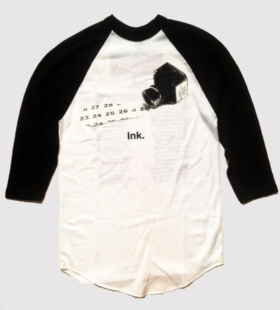 "Image of The Fixx - ""INK"" Long-Sleeved Tee"