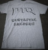 Image of Dubtastic Records Tee (2nd edition)