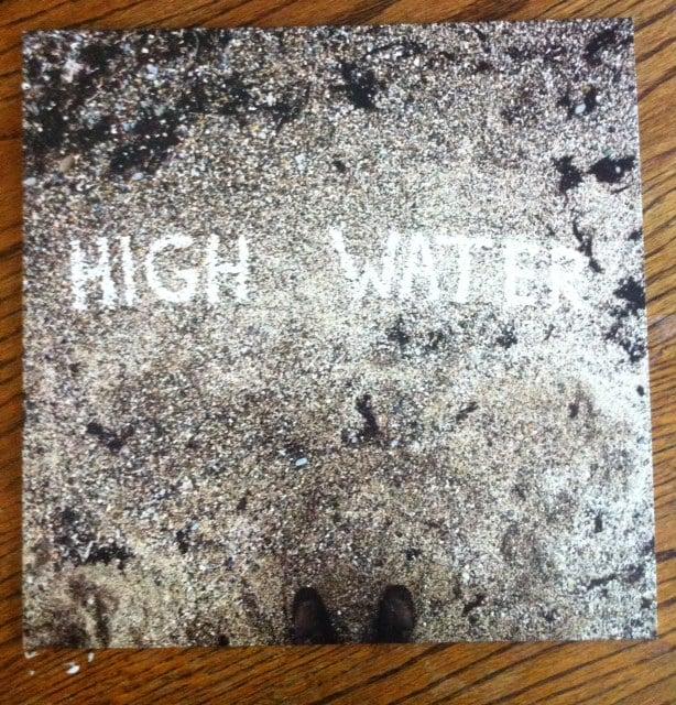 HIGH WATER S/T LP VIT034 ON Sale $6