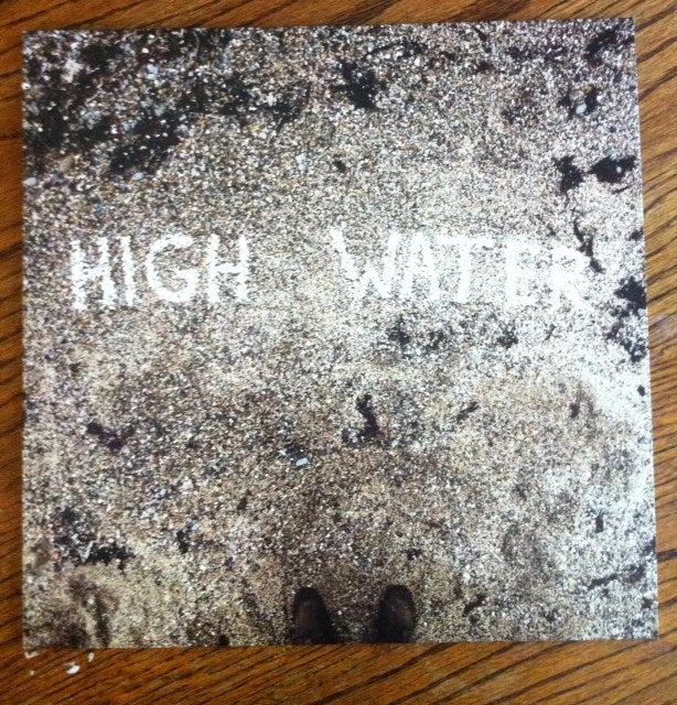 Image of HIGH WATER S/T LP VIT034 ON Sale $6