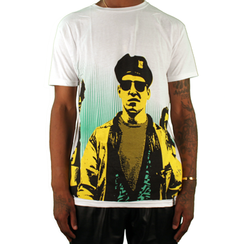 Image of Ferris T-Shirt (White)